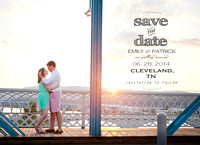 Traylor Save the Date